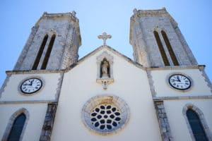 Cathédrale de Nouméa, Nouvelle-Calédonie