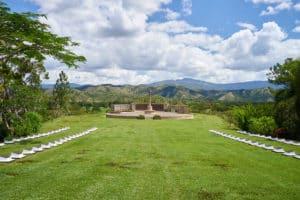Mémorial, Nouvelle-Calédonie
