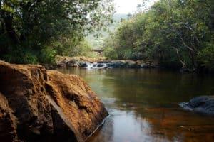 Rivière, Nouvelle-Calédonie