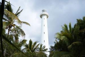 Phare, Nouvelle-Calédonie