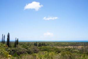 île des Pins, Nouvelle-Calédonie